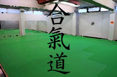 PERUTTU:Aikido tasoleiri 17.-18.10